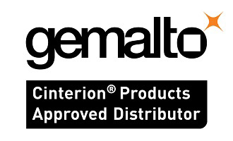 Gemalto Approved Distributor Logo