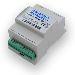 Modbus pulse counter image
